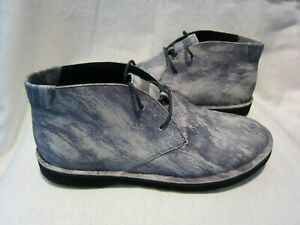 """MENS BRAND NEW """" CAMPER - TWINS SUPER LIGHT WEIGHT FASHIONABLE BOOTS """" SIZE UK 9"""