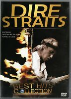 Dire Straits DVD Best Hits Collection Brand New Sealed