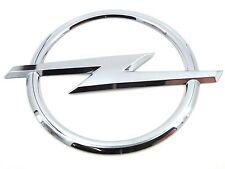 Genuine New OPEL BLITZ BOOT BADGE for Vauxhall Astra H Estate & Van & Zafira B