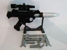 STAND KIT for DH-17 Blaster Pistol Replica by Blaster-Master Model DIY KIT