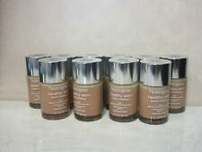 NEUTROGENA HEALTHY SKIN LIQUID MAKEUP SPF 20 WARM BEIGE 90 1 OZ (10 PIECE LOT)
