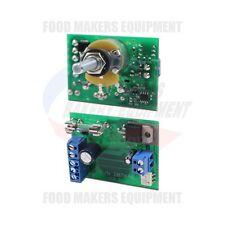 Lucks Dd4 Humidity Digital Control Board. 01-207646