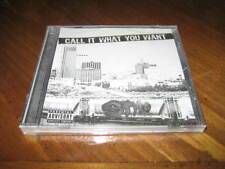 Chicano Rap CD STYLO - Call It What You Want - Midwest 2004