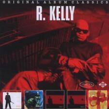 Rap & Hip-Hop CDs vom Jive's Musik-CD