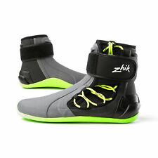 Zhik 270 High Cut Boots 2020 - Grey