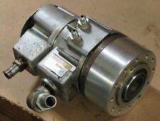 TONFOU HYDRAULIC ACTUATOR TYPE RC6, 7000RPM, S/N 058601