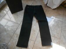 H7465 Wrangler Texas Stretch Jeans W34 L34 Schwarz  Sehr gut