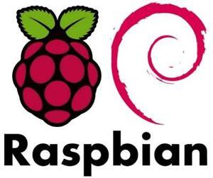 Raspberry Pi OS for Raspberry Pi on 16GB - 32GB - 64GB - 128GB Micro SD Card