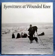 Eyewitness At Wounded Knee   (5795)