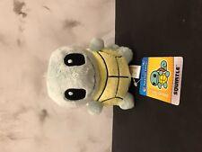 Squirtle US MWT Pokedoll Pokemon Plush Toy