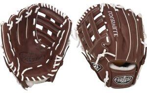 "LHT Lefty Louisville Slugger FGXPBN5-1175 11.75"" Xeno Pro Softball Glove"