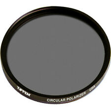 Tiffen 77mm Circular Polarizer Filter **AUTHORIZED USA DEALER**