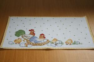 Tischset Easter, Farmers Spring, Villeroy & Boch, 48x32 cm