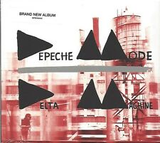 DEPECHE MODE / DELTA MACHINE * NEW CD * NEU