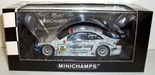 MINICHAMPS 1/43  400 03317 MERCEDES BENZ CLK COUPE DTM 2004 - TEAM PERSSON