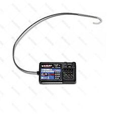 28464 2.4Ghz Receiver FS GT 2 2B 3C 3B Radio w/ Fail Safe HSP 2.4G receiver