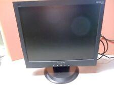 """17"""" Viewsonic LCD Monitor VA703b"""
