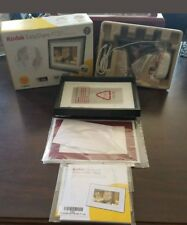 "Kodak EasyShare P720 7"" Digital Frame with Quick Touch Border"