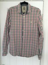 Mens Next Long Sleeved Shirt Size Medium