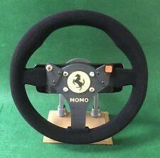 Nigel Mansell replica 1989 Ferrari steering wheel _F1. Not Amalgam.