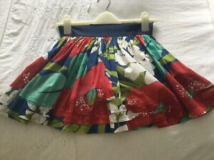 Hollister skirt small.