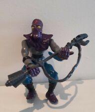 Teenage Mutant Ninja Turtles Ultimates Actionfigur Foot Soldier 1988
