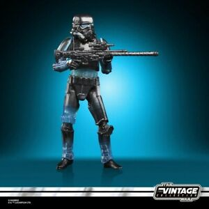 Force Unleashed Shadow Stormtrooper Gaming Vintage Collection Star Wars ...LOOSE