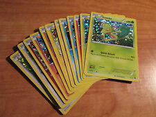 NM COMPLETE Pokemon MCDONALDS 2015 Card PROMO Set/12 Holo Full COLLECTION All