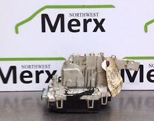 mercedes sprinter 2006 on drivers side front door lock mechanism 9067201835