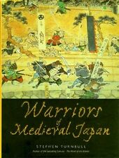 "Fearless ""Warriors of Medieval Japan"" Samurai Ninja Ashigaru Assassins Monks Pix"
