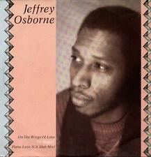 JEFFREY OSBORNE - On The Wings Of Love - A&M