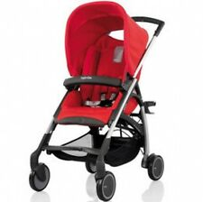 Inglesina 2012 Avio Stroller in Red NEW!