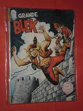 CAPITAN MIKI E IL GRANDE BLEK N° 47 -sgs dardo serie alternata 1970/1976 ALBO