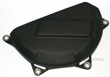 Ducati 1199 Panigale Carbon Fibre / Kevlar CLUTCH CASE COVER / PROTECTOR