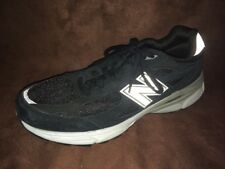 New Balance Men's Black 990 Running Shoes sneakers Amputee Left Shoe only 11 D