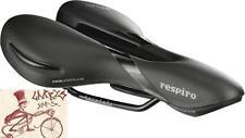 SELLE ROYAL RESPIRO ATHLETIC UNISEX BLACK BICYCLE SADDLE SEAT