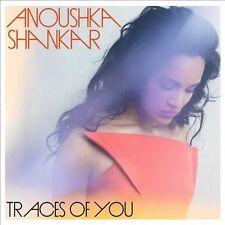 Anoushka Shankar - Traces Of You (CD, 2013) New/Sealed, Free Shipping !!!
