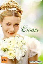 Emma (DVD, 2001)