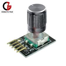 Rotary Encoder Module Brick Sensor KY-040 Development Board For Arduino