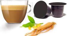 50 Capsules de Ginseng Doux Compatibles Nespresso  by Kapsula