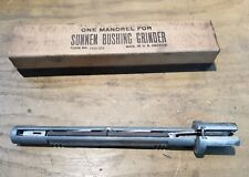 "Sunnen No. S.L. 1080 Mandrel Size Range 1.080"" to 1.140"" PHG-642 Used 1D-1063-C5"