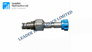 Bosch Rexroth Compact Hydraulics / Oil Control R901082015 - OD1531183AS000