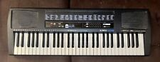 1990s KAWAI QX 100 Arranger Keyboard Vintage Portable No Cords Battery Tested