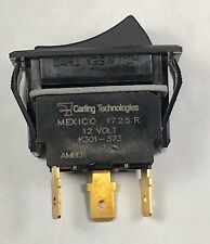 Brand new KenworthFridge Bunk rocker switch  K301-373