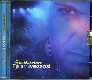 Spettacolare - Gianni Vezzosi CD