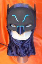 ADAM WEST 1966 Batman Series Cowl adult SIZE Mattel mask NIB