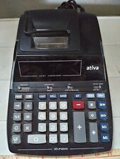 Ativa Calculator AT-P3000
