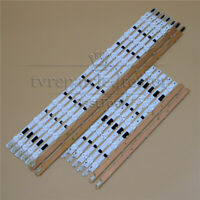 BN96-25304A/BN96-25305A LED Backlight Strips (14) NEW for Samsung UE40F6510SS