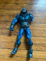 Marvel Legends Build A Figure Apocalypse Incomplete 2006