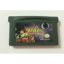 Lufia The Ruins of Lore Games for GBA Game Boy Advance SP Nintendo DS